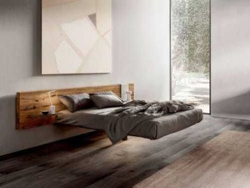Кровать Fluttua Lago