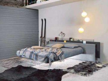Кровать Vele Lago