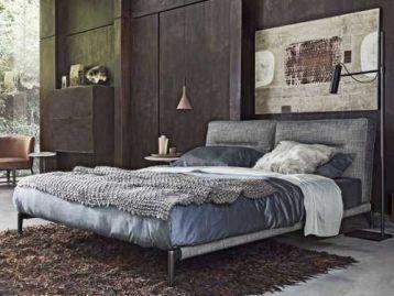 Кровать Adda Flexform