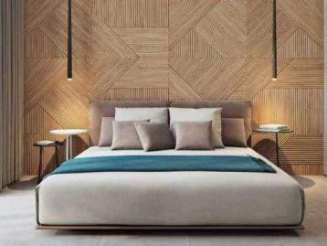 Кровать Grandemare Flexform