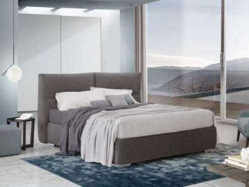 Кровать Adone Rosini Divani