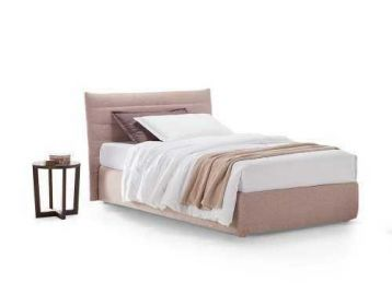 Кровать Aede soft Rosini Divani