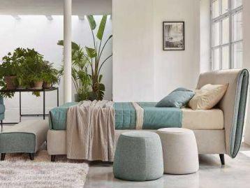 Кровать Carme Rosini Divani