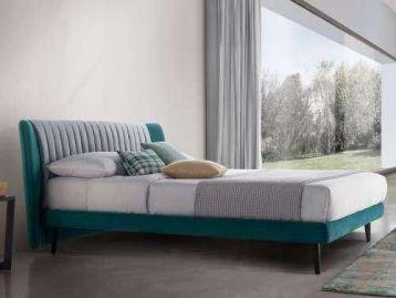 Кровать Dafne cover Rosini Divani