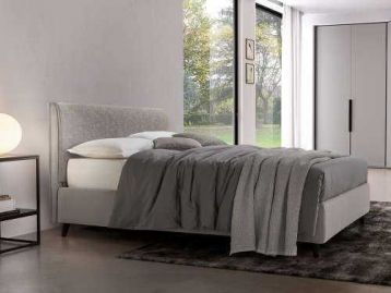 Кровать Dionisio cover Rosini Divani