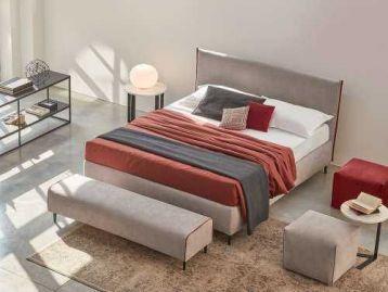 Кровать Dionisio standard Rosini Divani