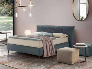 Кровать Era elite Rosini Divani