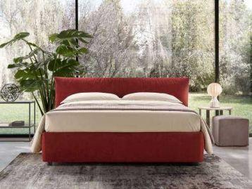 Кровать Era soft Rosini Divani