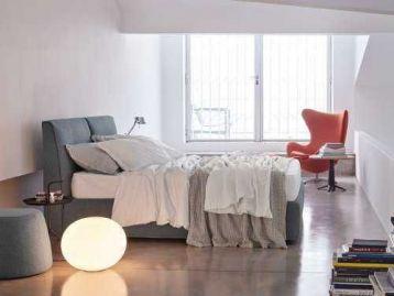 Кровать Talia Rosini Divani