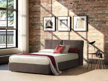 Кровать Bacco Biba Salotti