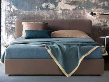 Кровать Teo Biba Salotti