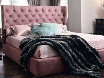 Кровать Athena Biba Salotti