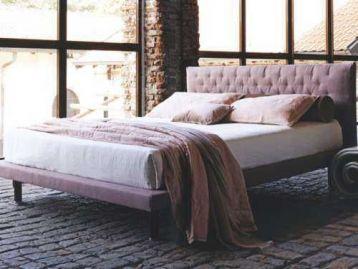 Кровать Loren Biba Salotti