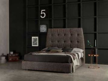 Кровать Pacifico Tonin Casa