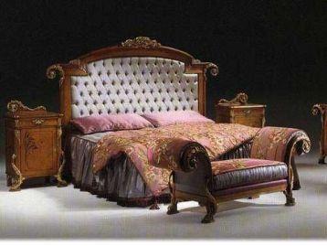 Кровать Passion Citterio