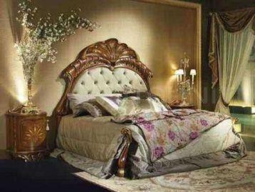 Кровать Margherita Citterio