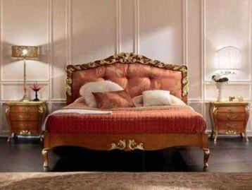 Кровать Magnolia Bamax