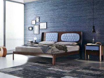 Кровать Jules Bamax