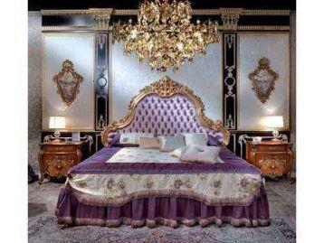 Кровать Sofia Carlo Asnaghi