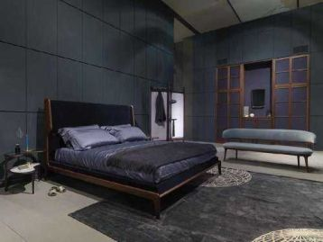 Кровать Sleeping muse Ceccotti
