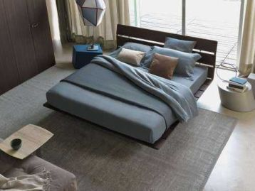 Кровать Tadao Flou