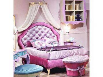 Кровать Armony Giusti Portos
