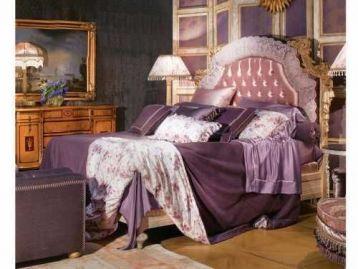Кровать Amelie 2816/KS Provasi