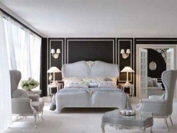 Кровать 3204 Savio Firmino
