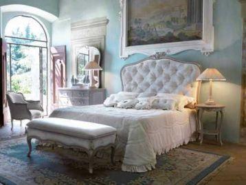 Кровать 3141 Savio Firmino