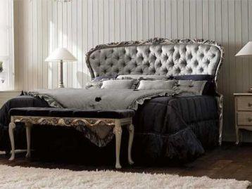 Кровать 3058 Savio Firmino