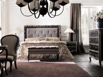 Кровать 1978 Savio Firmino