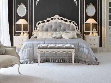 Кровать 1866 Savio Firmino