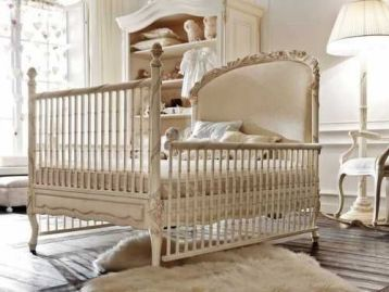 Кровать Neonato Savio Firmino
