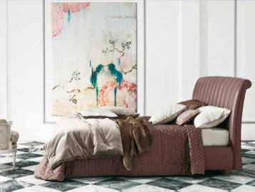 Кровать Grace Barre Twils