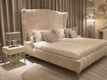 Кровать Siegfrid Visionnaire