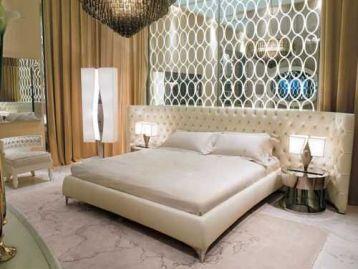 Кровать Pitti Visionnaire