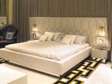 Кровать Gregory Visionnaire