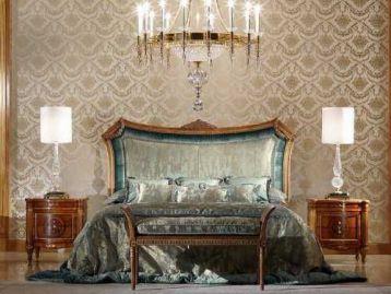 Кровать Hermes Zanaboni