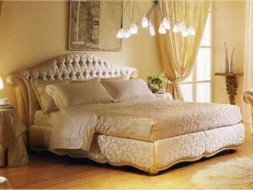 Кровать Omega Zanaboni