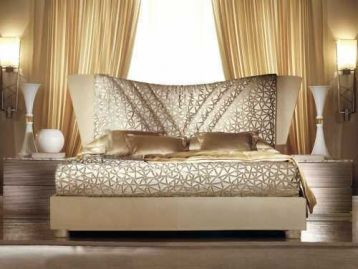 Кровать Orione Zanaboni