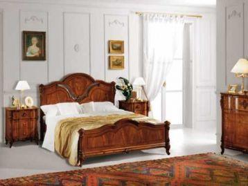 Кровать Ducale Mab Cantu