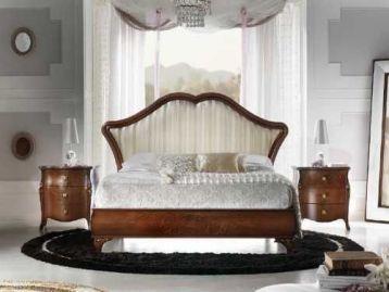 Кровать 73/R BBelle Italia