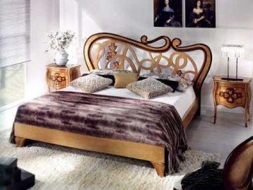 Кровать 56 BBelle Italia