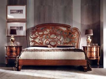 Кровать 64_1 BBelle Italia