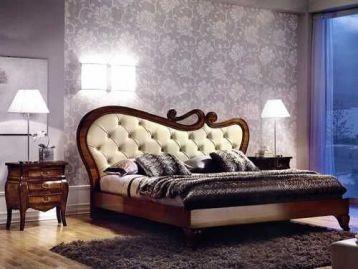 Кровать 54 BBelle Italia