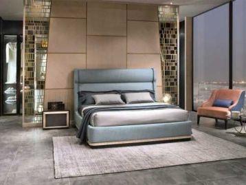 Кровать Galileo Carpanelli