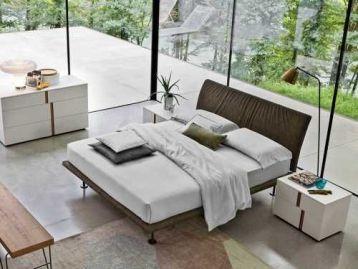 Кровать Stropiccio Tomasella