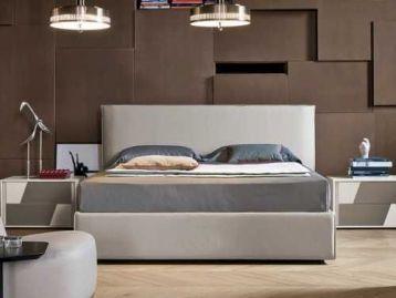 Кровать Zeno Tomasella