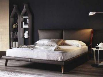 Кровать Adam Cattelan Italia