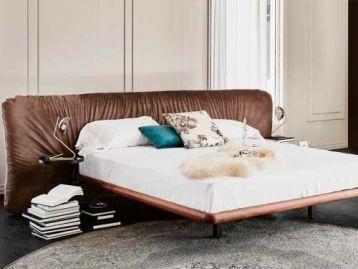 Кровать Marlon Cattelan Italia